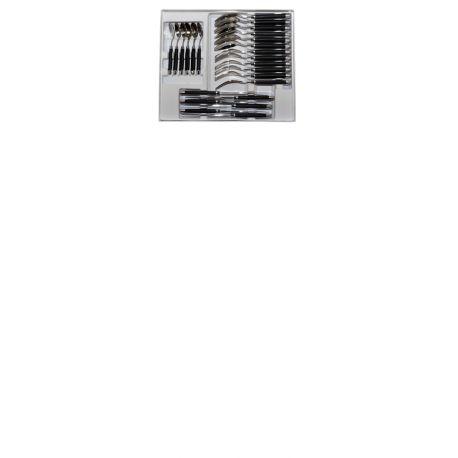 Mercure - Coffret 24 pièces